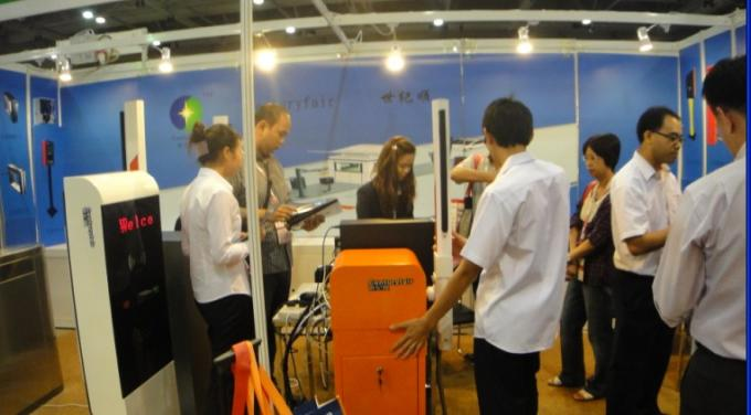 2012 China Souring Fair - Electronics & Components, Security Products in Hong Kong .