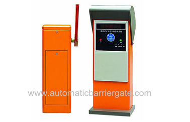Trung Quốc Security Intelligent Car Parking System for Bus Station nhà máy sản xuất