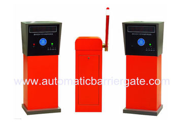 AC220V 50HZ Intelligent Car Parking System With LED Indicator
