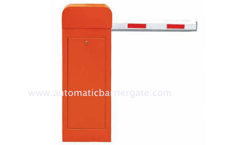 AC110V 50Hz 60W Automatic Barrier Gate with Remote Control nhà cung cấp