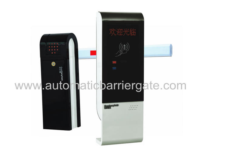 Multiple Charge Modes Intelligent Car Parking System IC / ID Cards nhà cung cấp