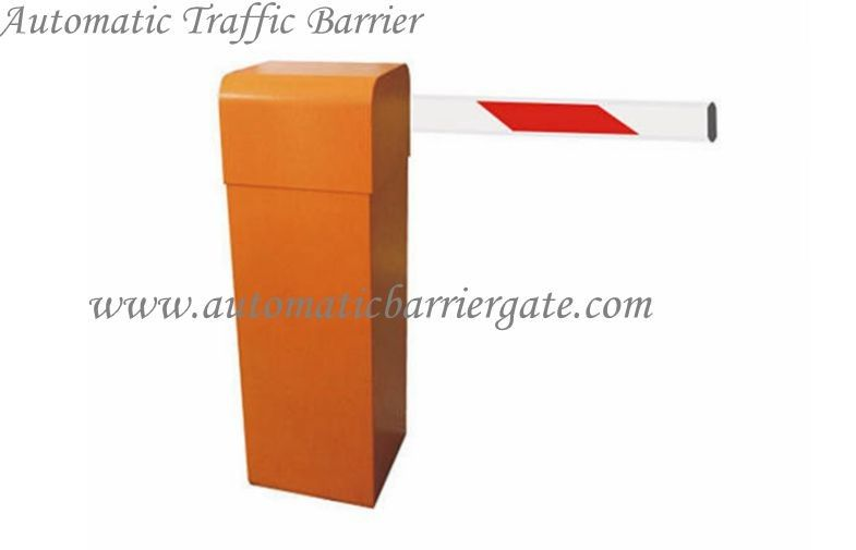 Highway Automatic Traffic Barrier Gate 1.8s For Car Parking Lot nhà cung cấp