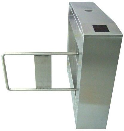 Two-way Direction 180 Angle 304# Stainless Steel Automatic Swing Gate Barrier AC220V 50Hz nhà cung cấp